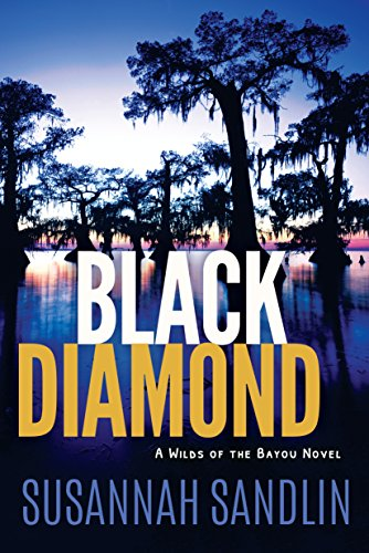 Black Diamond Susannah Sandlin
