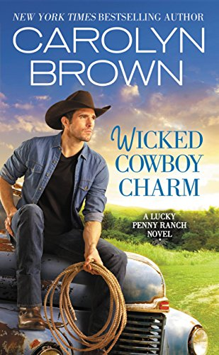 Wicked Cowboy Charm Carolyn Brown