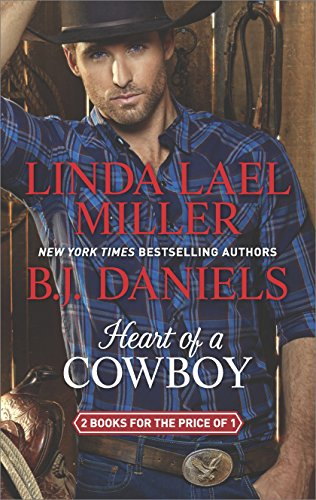 Heart of a Cowboy: Creed's Honor\Unforgiven Linda Lael Miller & B. J. Daniels