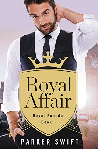 Royal Affair Parker Swift