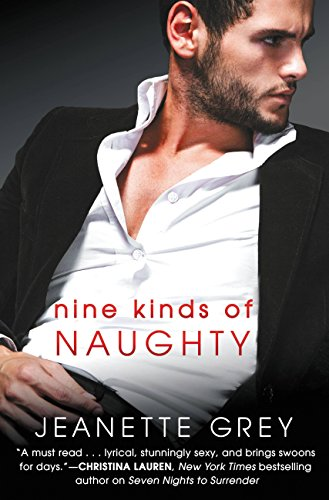Nine Kinds of Naughty Grey, Jeanette