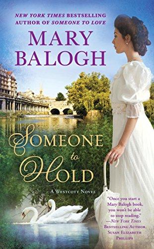 Someone to Hold (A Westcott Novel) Balogh, Mary