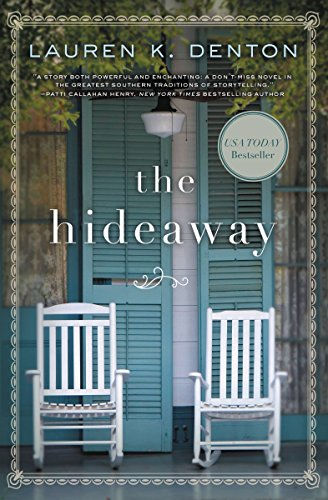 The Hideaway Denton, Lauren K.