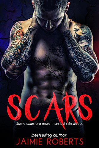 Scars Jamie Roberts