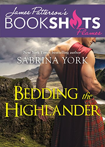 Bedding the Highlander (Bookshots Flames) York, Sabrina