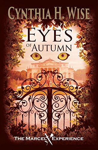 Eyes of Autumn Cynthia H. Wise