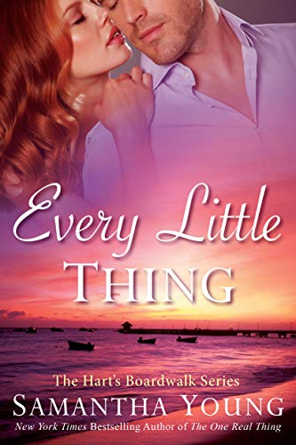 Every Little Thing (Hart's Boardwalk) Young, Samantha