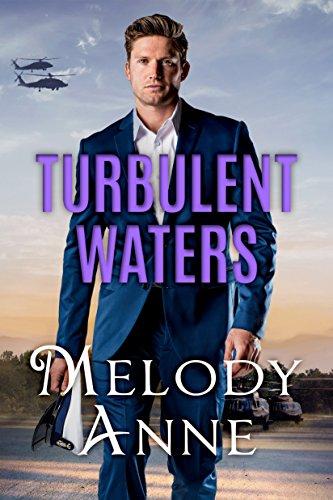 Turbulent Waters (Billionaire Aviators Book 3) Anne, Melody