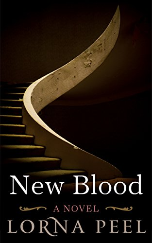 New Blood Lorna Peel