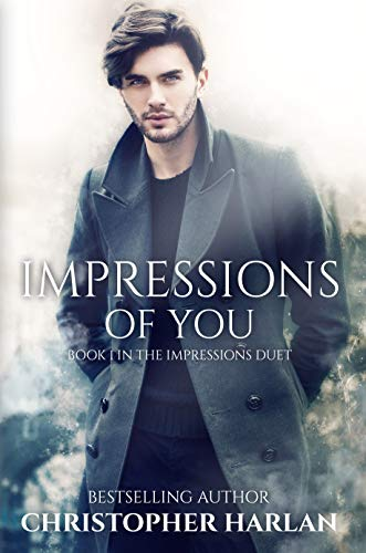 Impressions of You Christopher Harlan