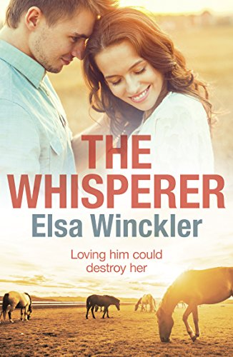 The Whisperer Winckler, Elsa