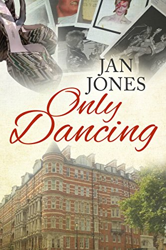 Only Dancing Jan Jones