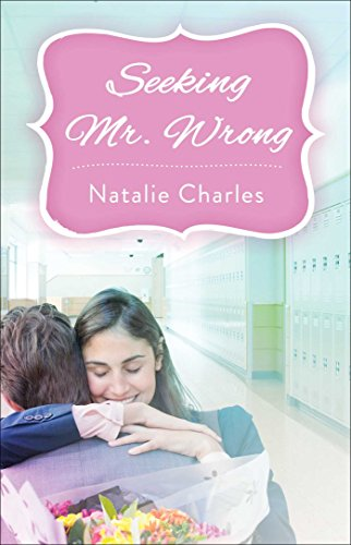 Seeking Mr. Wrong Natalie Charles