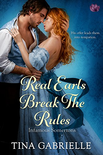 Real Earls Break the Rules Tina Gabrielle