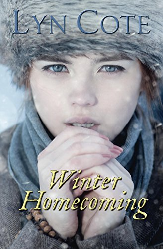 Winter Homecoming: Sophia's Daughter (Northwoods Past Book 2) Cote, Lyn