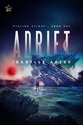Adrift Isabelle Adler