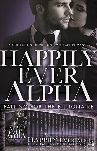 Happily Ever Alpha Victoria Pinder & Jina Bacarr & Opal Carew & Eileen Cruz Coleman & Margo Bond Collins