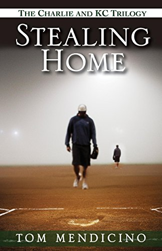 Stealing Home Tom Mendicino