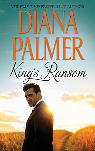 King's Ransom: A Western Romance Novel Diana Palmer
