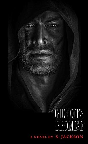 Gideon's Promise (Knights of Kybora) S. Jackson