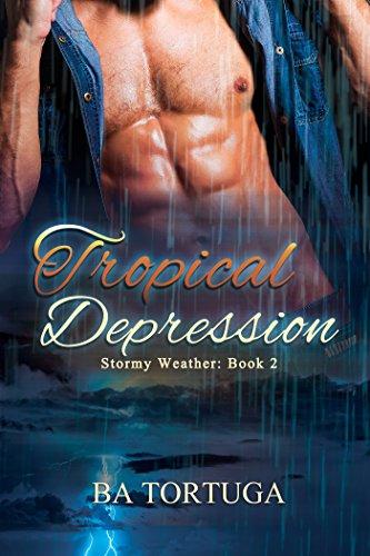 Tropical Depression BA Tortuga