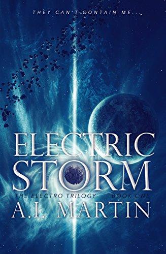 Electrokinetic Martin, A.I.