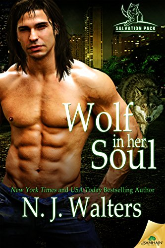 Wolf in Her Soul N. J. Walters