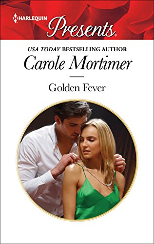 Golden Fever Mortimer, Carole