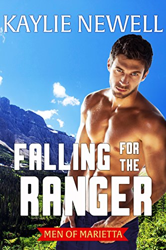 Falling for the Ranger (Men of Marietta Book 4) Newell, Kaylie