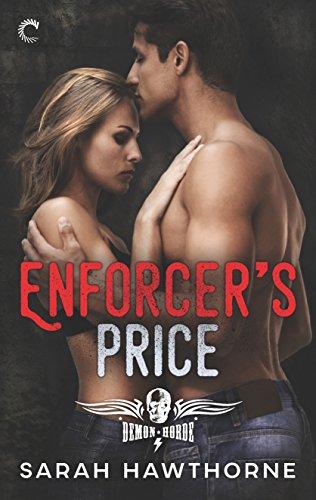 Enforcer's Price Hawthorne, Sarah