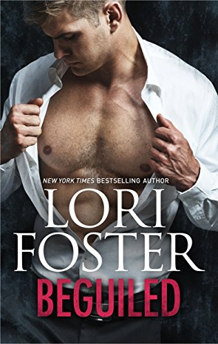 Beguiled: A Romance Novel Lori Foster