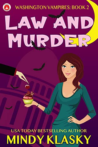 Law and Murder Mindy Klasky