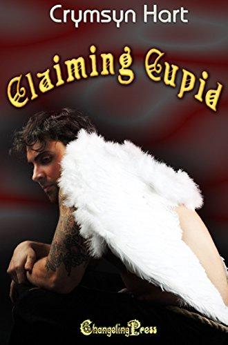 Claiming Cupid Hart, Crymsyn