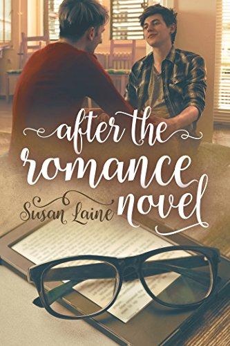 After the Romance Novel Susan Laine