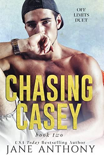 Chasing Casey Jane Anthony