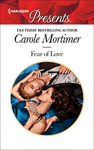Fear of Love Mortimer, Carole