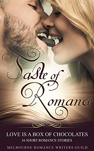 Taste Of Romance 16 Short Stories Michelle Somers Fiona Miers Cassandra O