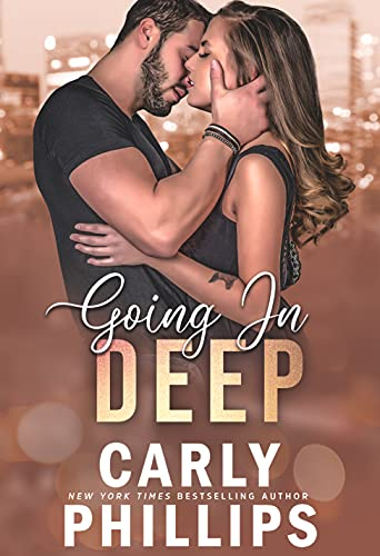 Going in Deep (Billionaire Bad Boys Book 4) Phillips, Carly