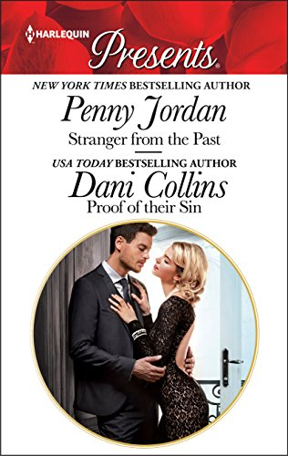 Stranger From the Past & Proof of Their Sin Jordan, Penny Collins, Dani