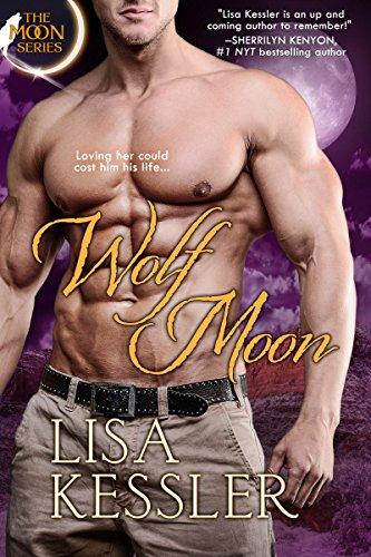 Wolf Moon Kessler, Lisa