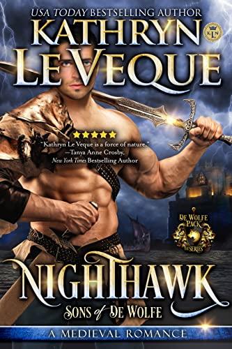 Nighthawk (De Wolfe Pack) Kathryn le Veque