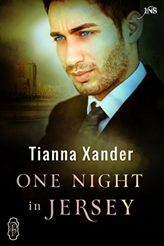 One Night in Jersey (1Night Stand) Xander, Tianna