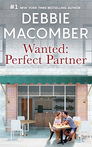 Wanted: Perfect Partner Macomber, Debbie