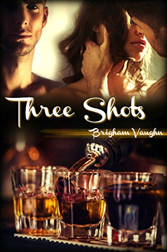 Three Shots Brigham Vaughn & Sally Hopkinson