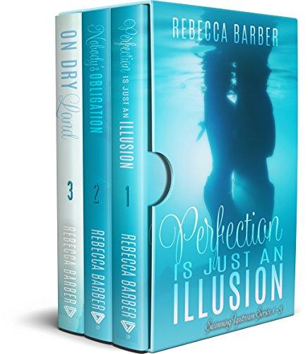Swimming Upstream Series: Books 1-3 Barber, Rebecca