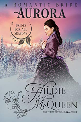 Judith, Bride of Wyoming Hildie McQueen