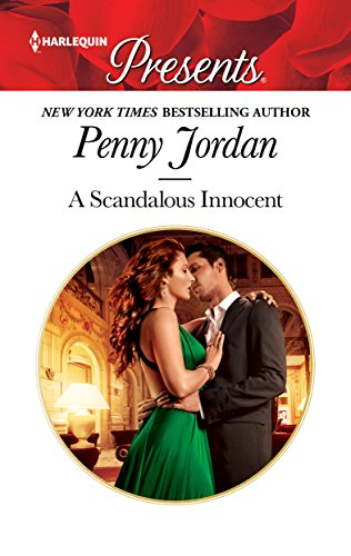 A Scandalous Innocent Jordan, Penny
