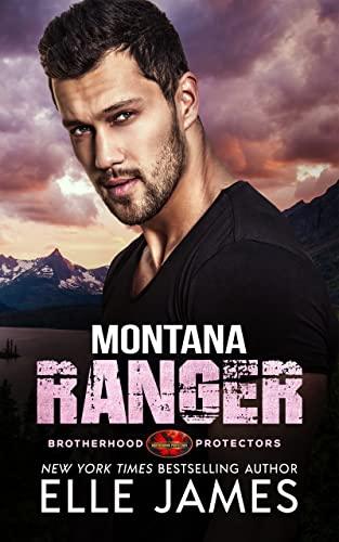Montana Ranger Elle James