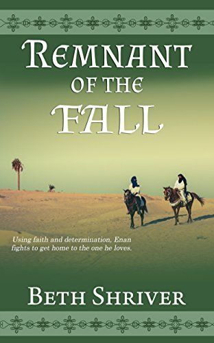 Remnant of the Fall Beth Shriver