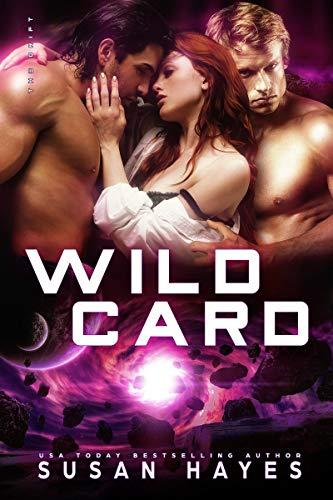 Wild Card Susan Hayes